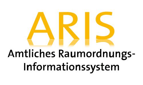 Amtliches Raumordnungs-Informationssystem (ARIS) des Landes Sachsen - Anhalt